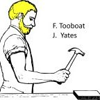 Freddie Tooboat & Jasmine Yates Home improvement Chat